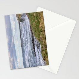 Northumbrian Seas Stationery Cards