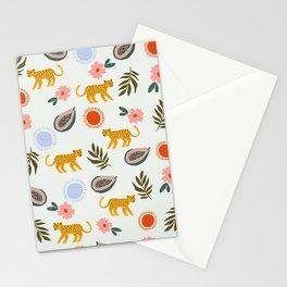 Made By Jens Pattern Stationery Cards