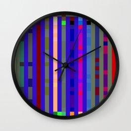 133873 Wall Clock