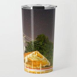 Light speed Travel Mug