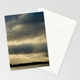 Oban Harbour Stationery Cards