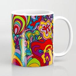 Rainbow Medley Coffee Mug