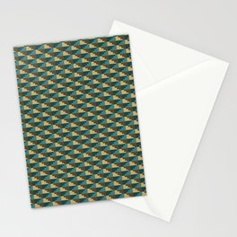 Inca Pattern Stationery Cards
