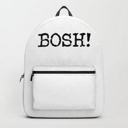 BOSH! Backpack