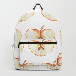 appel hart patron Backpack