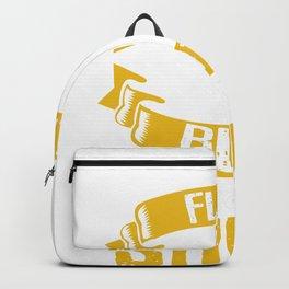 I would Flex Gym Backpack