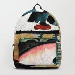 Arthur Garfield Dove - Arthur where, port in the light - Digital Remastered Edition Backpack