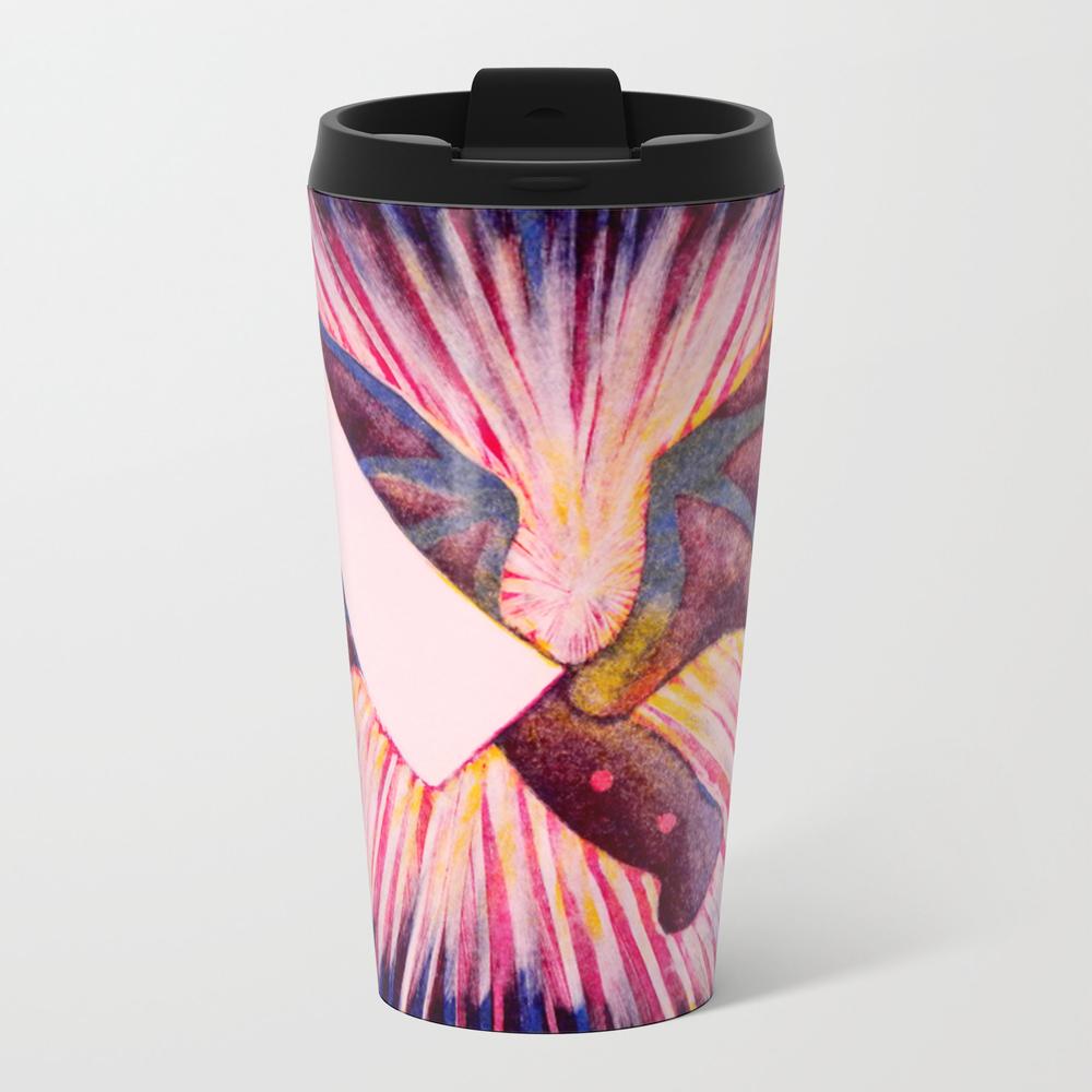 Slice Of Heaven Ceramic Travel Mug TRM762484