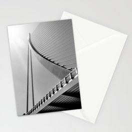 Assut de l'Or Bridge Stationery Cards