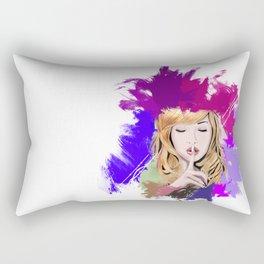 Ayu Rectangular Pillow