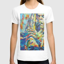 John C.  T-shirt