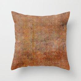 Roma 2 Throw Pillow