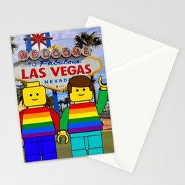 LGBT Pride Las Vegas Stationery Cards