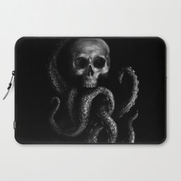 Skullapus Laptop Sleeve