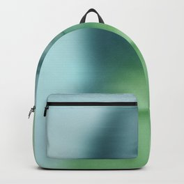 Blurry face Backpack
