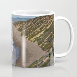 Montaña de Oro Shore II Coffee Mug