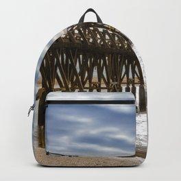 La Gaviota Boardwalk Backpack
