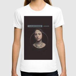 La Joconde 2020 T-shirt