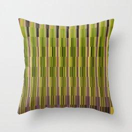 Kaleidoscope | Bristle Pod Throw Pillow