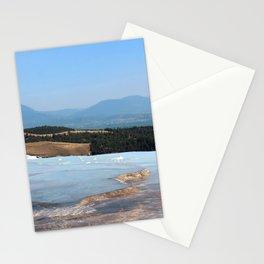 Pamukkale Stationery Cards