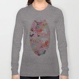 Love of a Flower Langarmshirt