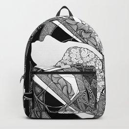 Expanding Mind Backpack