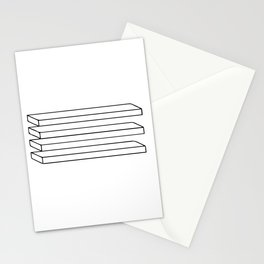 Optical Illusion #5 Stationery Cards