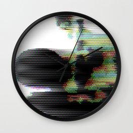16h52 Wall Clock