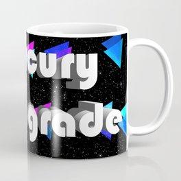 miscommunication Coffee Mug