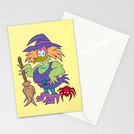 Wicken Chicken Stationery Cards