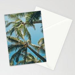 Kuau Palms Paia Maui Hawaii Stationery Cards