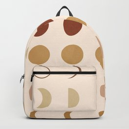 Flow of the Phases Backpack