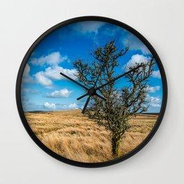 Denbigh Moors Wall Clock