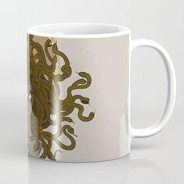 Medusa Head Coffee Mug