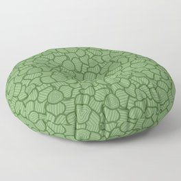 Pickles on Pickles Floor Pillow