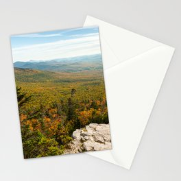 Vermont in the Fall Stationery Cards