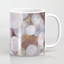 'No clear view 18' Coffee Mug