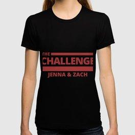 Jenna T-shirt