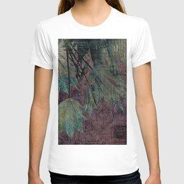 urban maple T-shirt