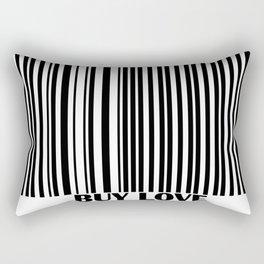 Buy Love Rectangular Pillow