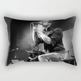 Night Terrors Of 1927 Rectangular Pillow