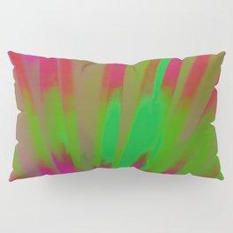Makro Flower Pillow Sham