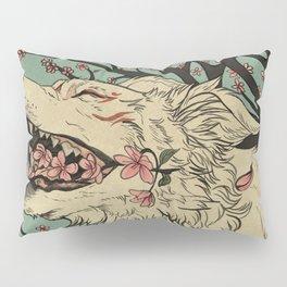 Inugami Pillow Sham