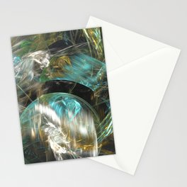 Parental Alienation Stationery Cards