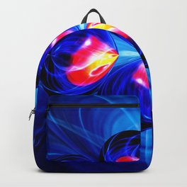 Abstract in pefection 111 Backpack