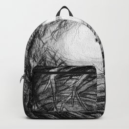 Malapropic Visage Backpack