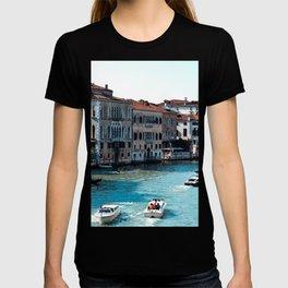 Italian Buildings T-shirt