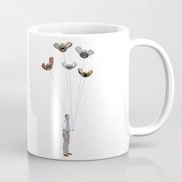 Jackson Five Coffee Mug