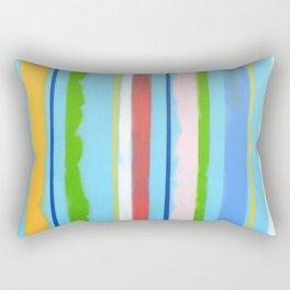 Urban Summer 10 Rectangular Pillow