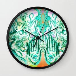 Samsara V3 Wall Clock